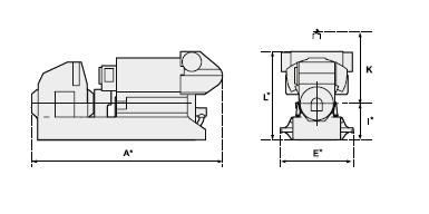 34DF dimensions