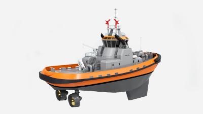 Tug-for-WST