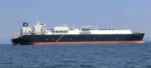 Golar-LNG-vessel