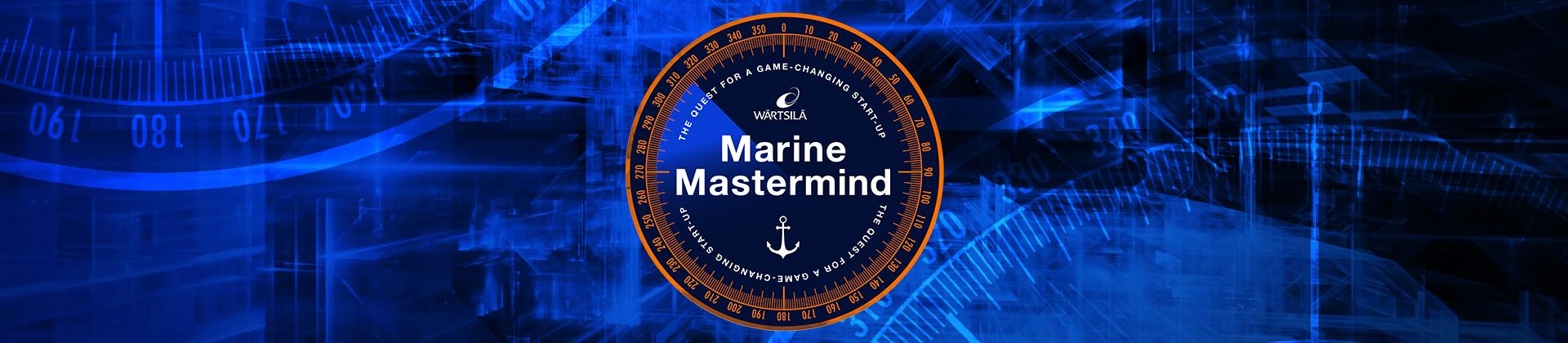 Wärtsilä Marine Mastermind