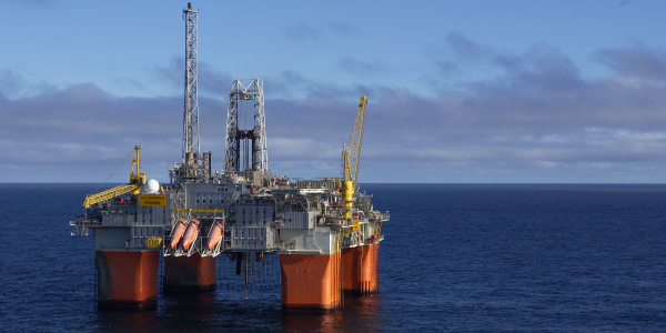 Service agreements - Oil & Gas