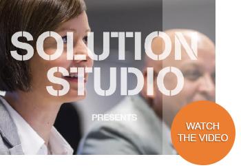 Watch video now solution studio