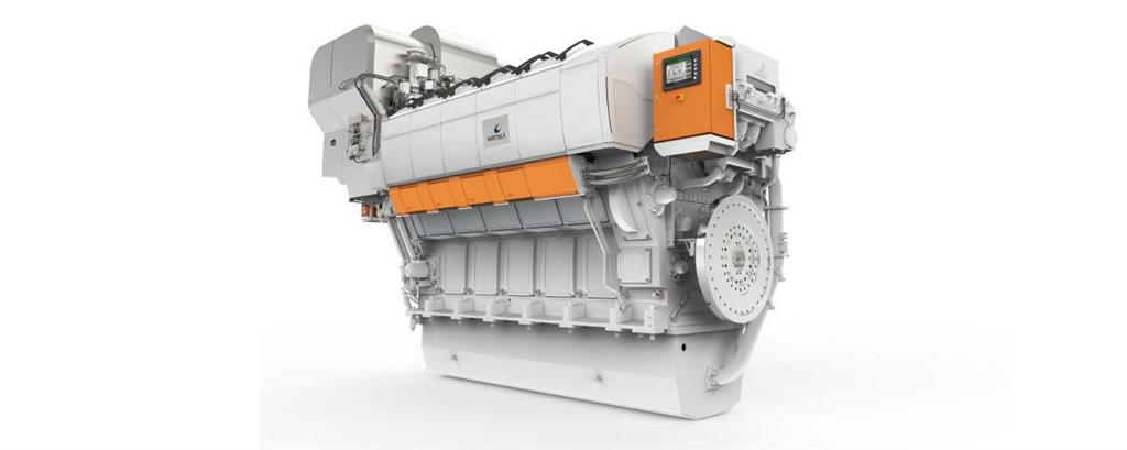 W31 engine Wartsila Product