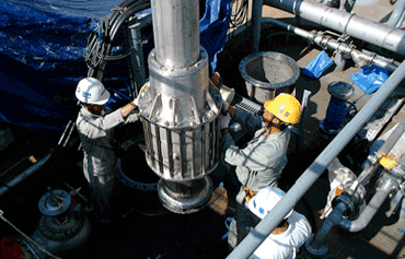 Wärtsilä pumping solutions chosen for new North Sea oilfield FSU