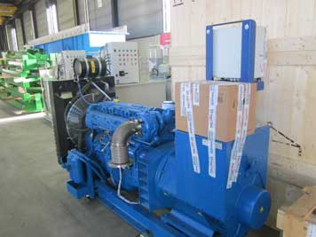 Wärtsilä to ship two generator sets to the Philippines as emergency relief