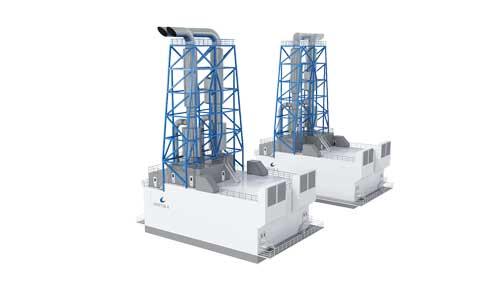 Wärtsilä topside power modules chosen for North Sea FPSO