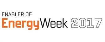 Enabler of Energy Week 2017