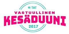 Vastuullinen kesäduuni 2017 logo1