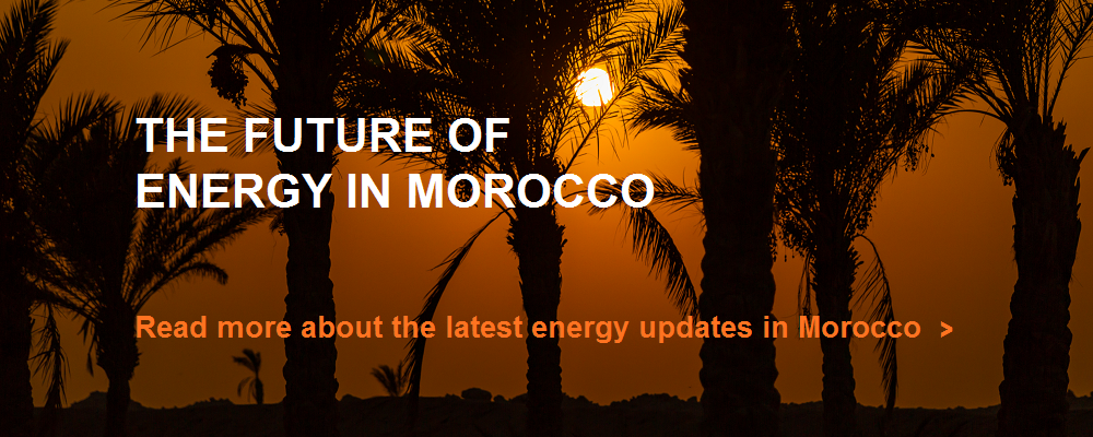 The future of energy in Morocco