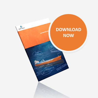 Download Brochure LNG Shipping Solutions