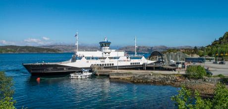 Wärtsilä-Shuttle-Ferries