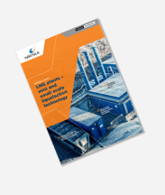 LNG plants - mini and small scale liquefaction technology