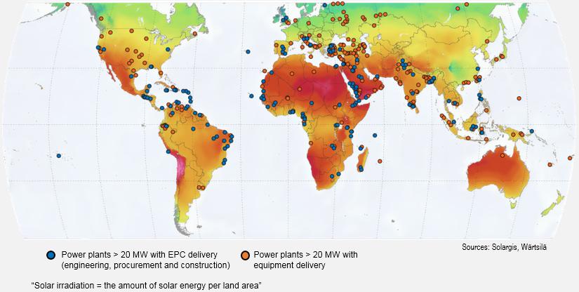 global-solar-irradiation-and-wärtsilä-s-installed-base_grey