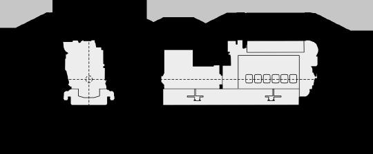 20-genset-dimensions