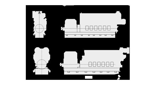 Genset-34DF