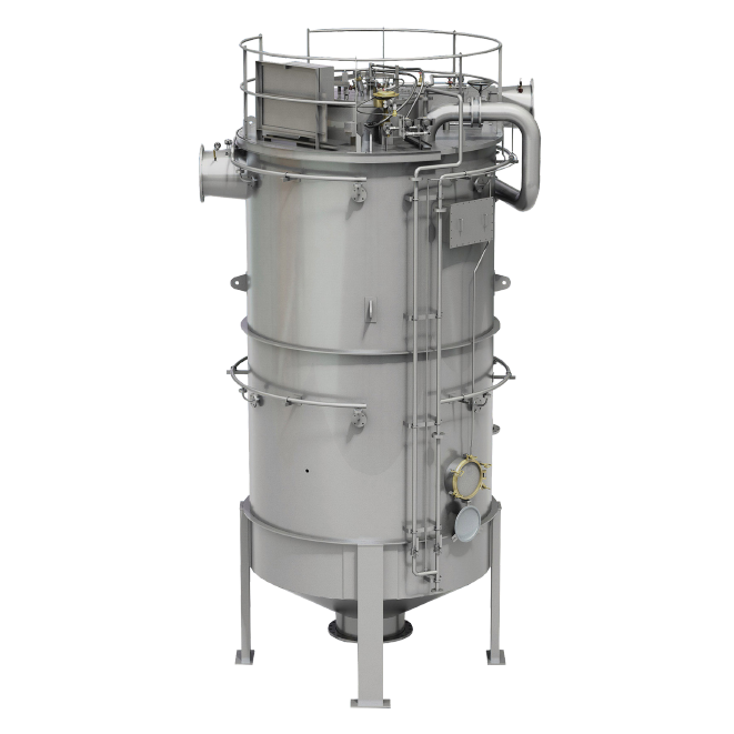Wärtsilä Moss Inert Gas Generator