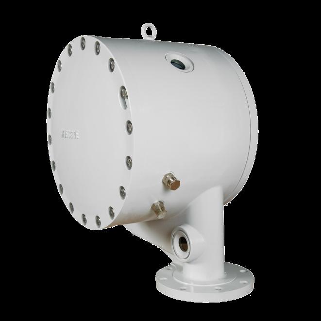 Whessoe LNG & FLNG Tank Gauging System