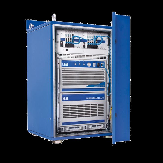 Wärtsilä ELAC SeaBeam 3030