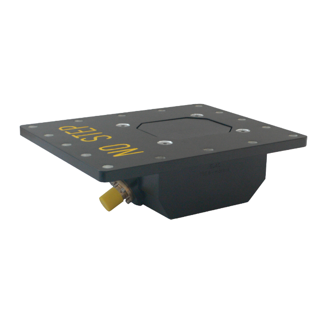 Wärtsilä ELAC UT 2200 - LF HF Transducer TSE 8