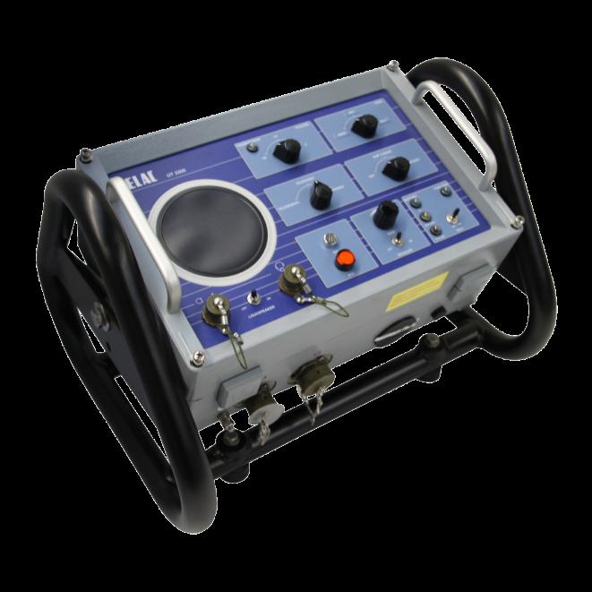 Wärtsilä ELAC UT 2200 - Transmit and Receive Unit SEE 31 – mobile version