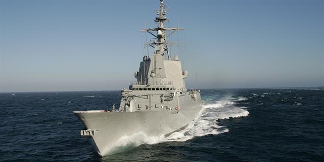 Almirante Don Juan De Borbon