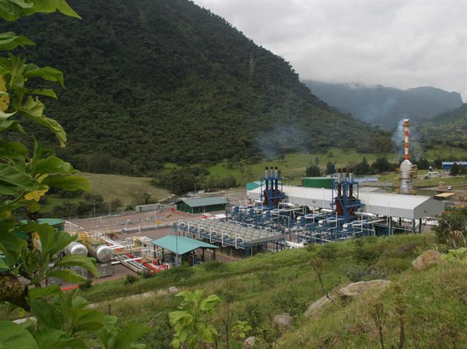 OCP Ecuador
