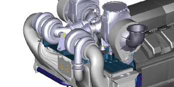 Wärtsilä Turbocharger wash