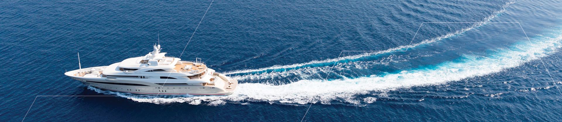 Yachts Wärtsilä