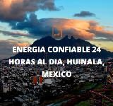 energia MEX