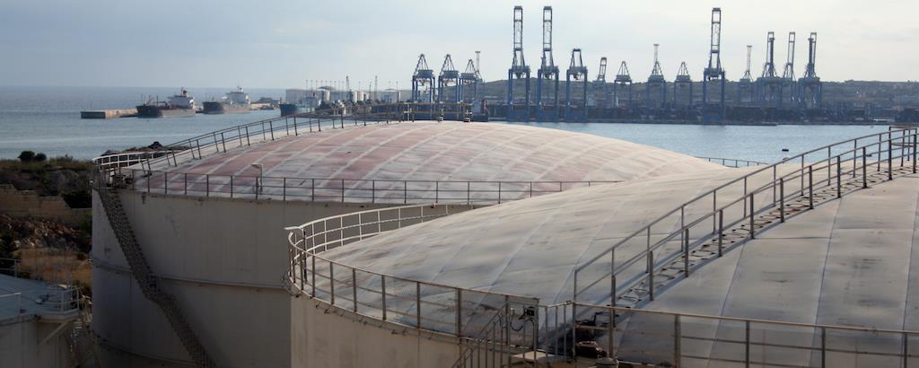 Powering upthe Mediterranean LNG market
