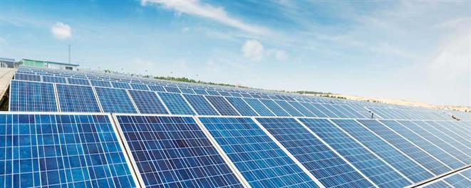 Bright future for PV solar power