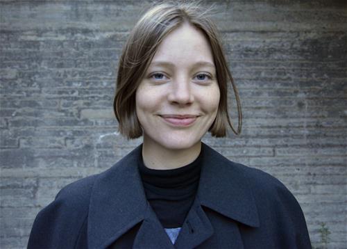 Lazarov Linda, 1. picture