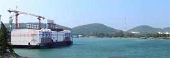 Estrella Del Mar II - Floating Power Plant