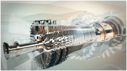 Gas Turbine for Power 2