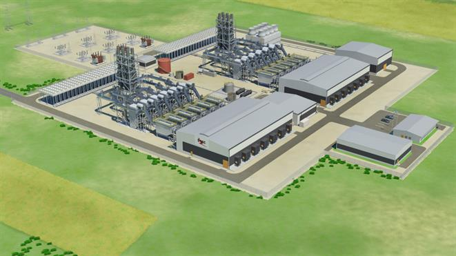 STEC II_Redgate_3D_Site view_5