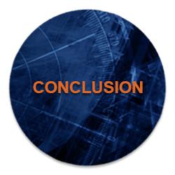 Conclusion button