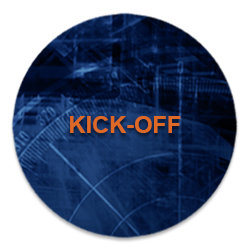 Go to Kick-off page