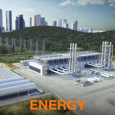 Energy Business