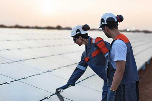 Wartsila Solar Energy