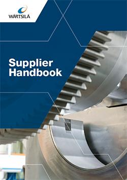 Wärtsilä Supplier Handbook-compass_thumbnail