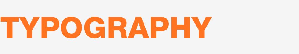 Wärtsilä-Typography