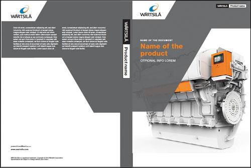 Wärtsilä Brand Hub - Documents