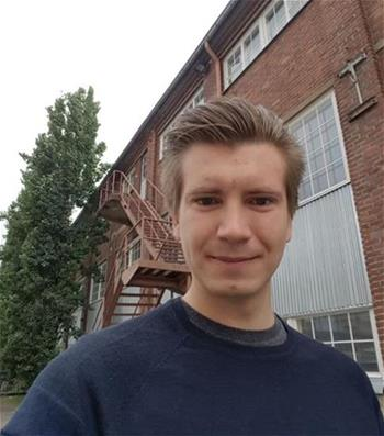 Kalle Reunanen, 1. picture