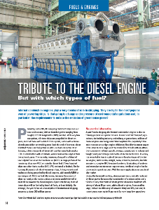 Article SWZ Maritime magazine-types of fuel - March 2020