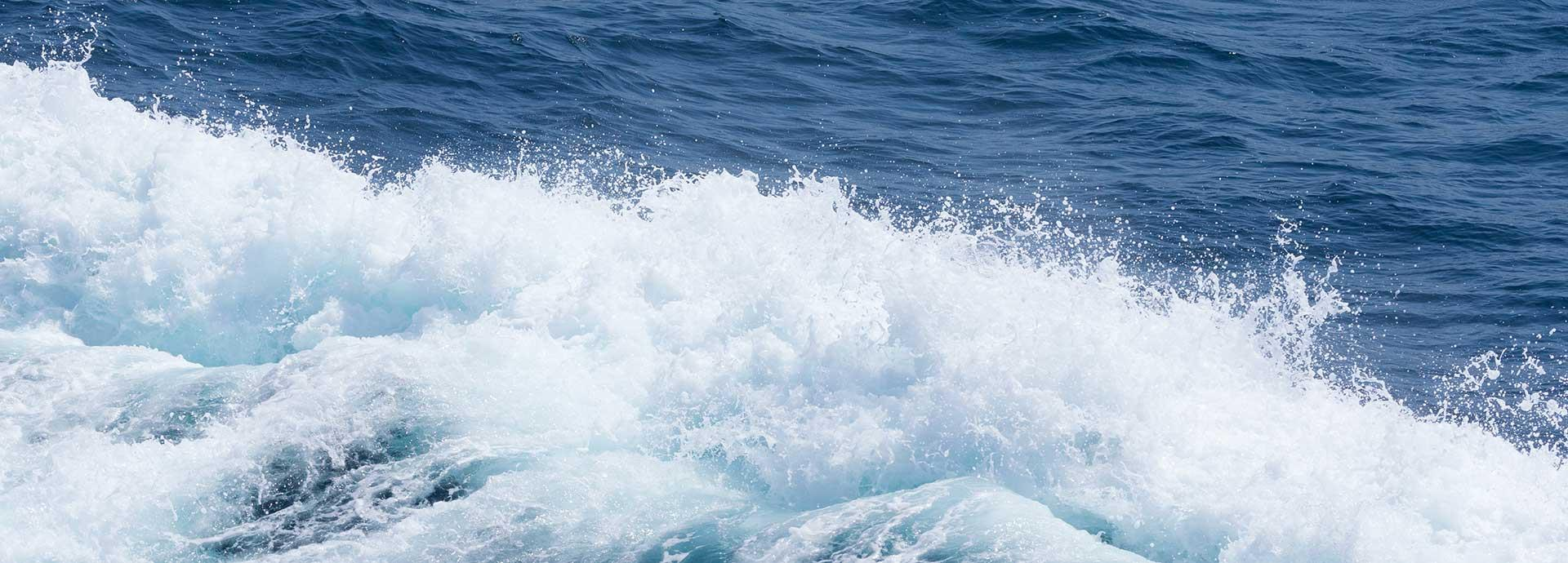 Can oceans provide our energy