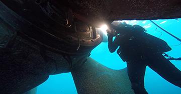 Wartsila Underwater Services