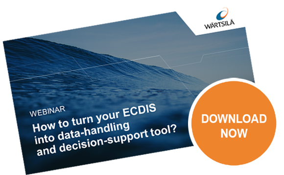 Download ECDIS webinar presentation