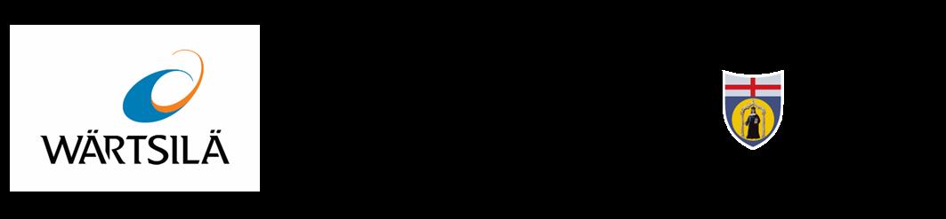 Logo Wartsila Univ Genova