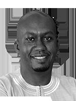 Mamadou Goumble