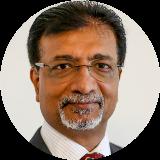 Moderator - Sanjay Verma